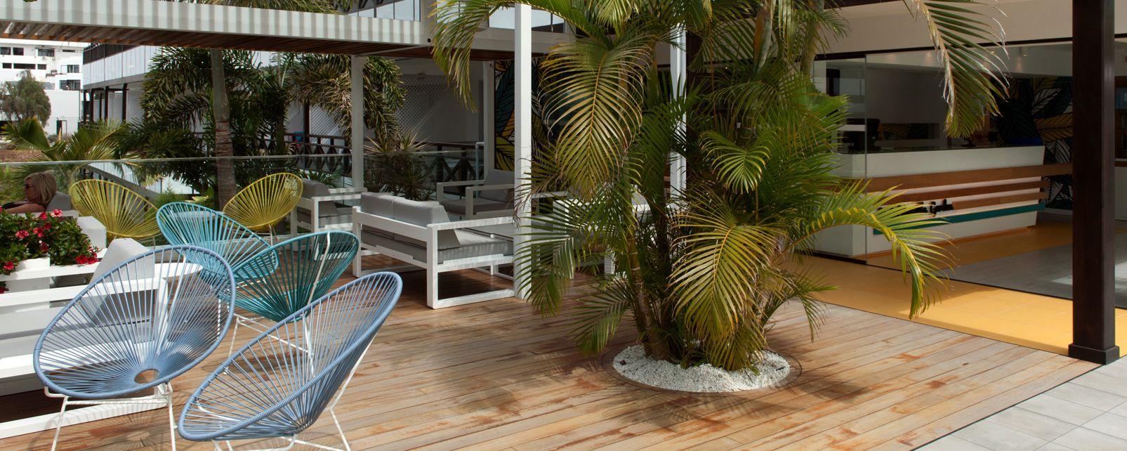 Hôtel Vanilla Garden