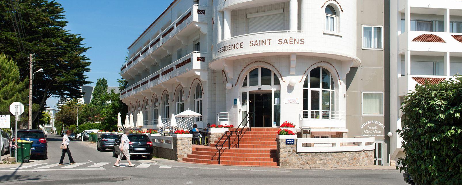 Village Club du Soleil La Baule