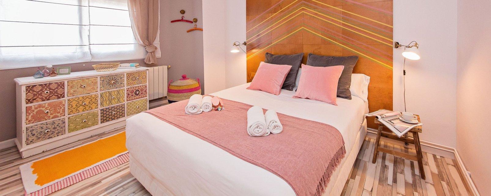 Hôtel Sweet Inn Apartments Barcelona Charming in Sant Gervasi