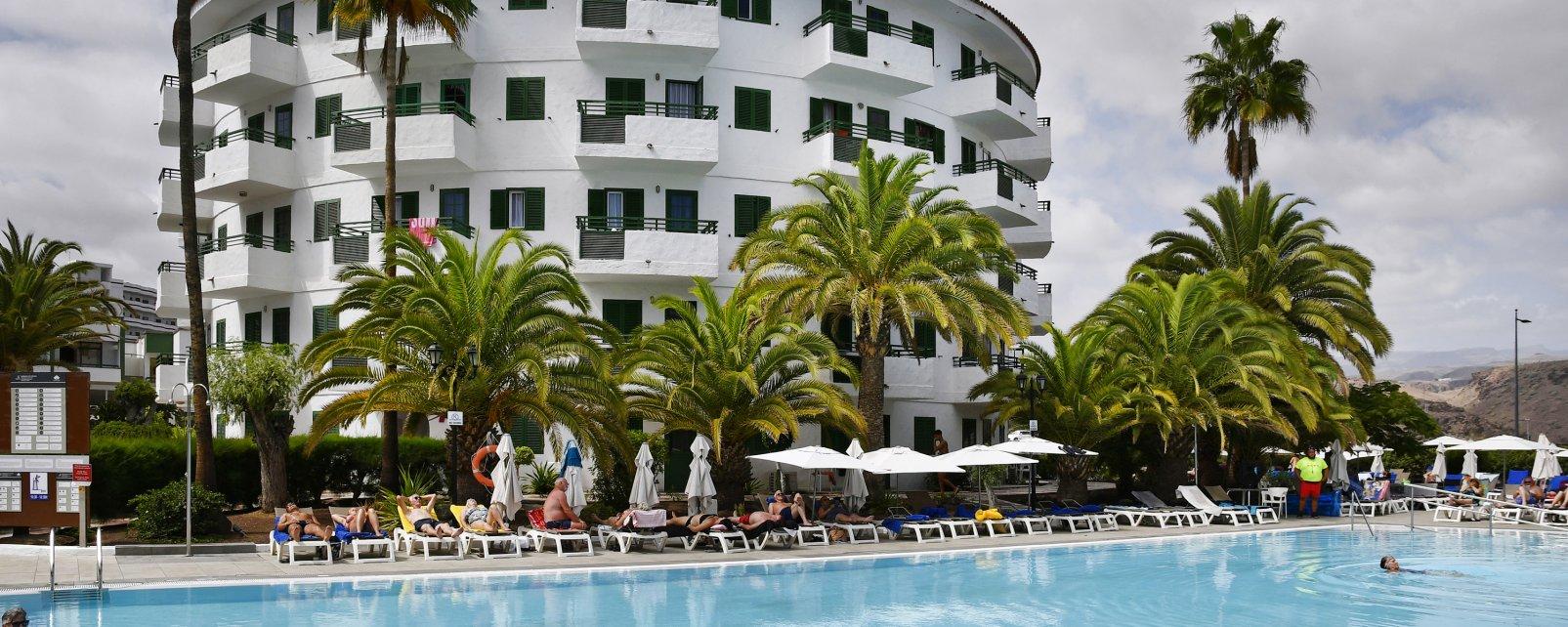 Hôtel Labranda Playa Bonita