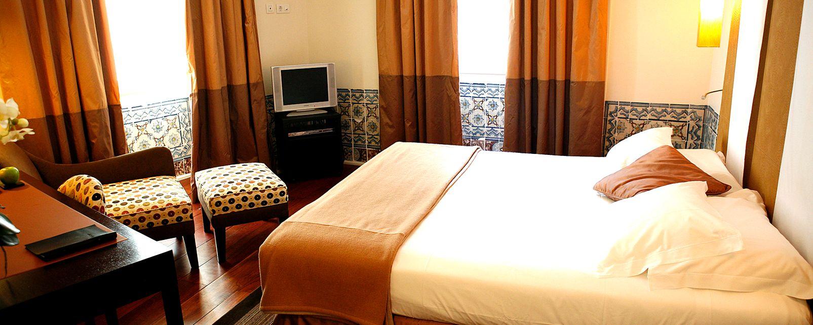 Hotel Heritage Av Liberdade