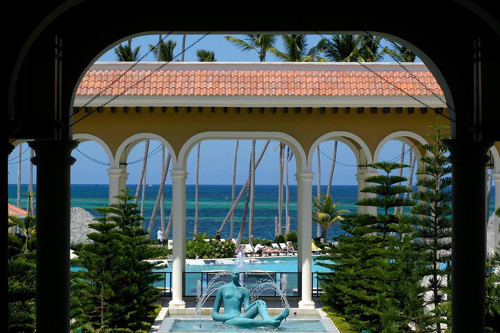 Hôtel Paradisus Palma Real 5* - 1