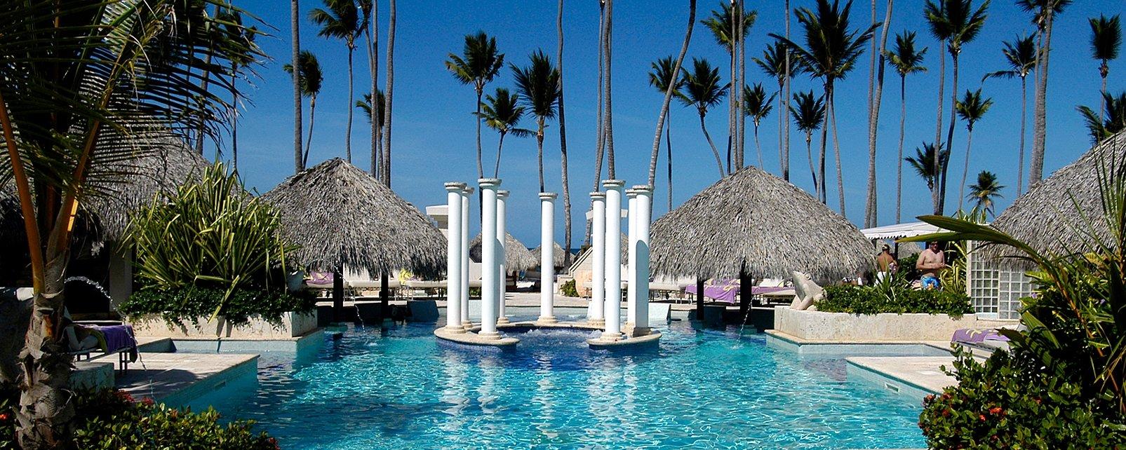 Hotel Paradisus Palma Real Golf Spa Resort