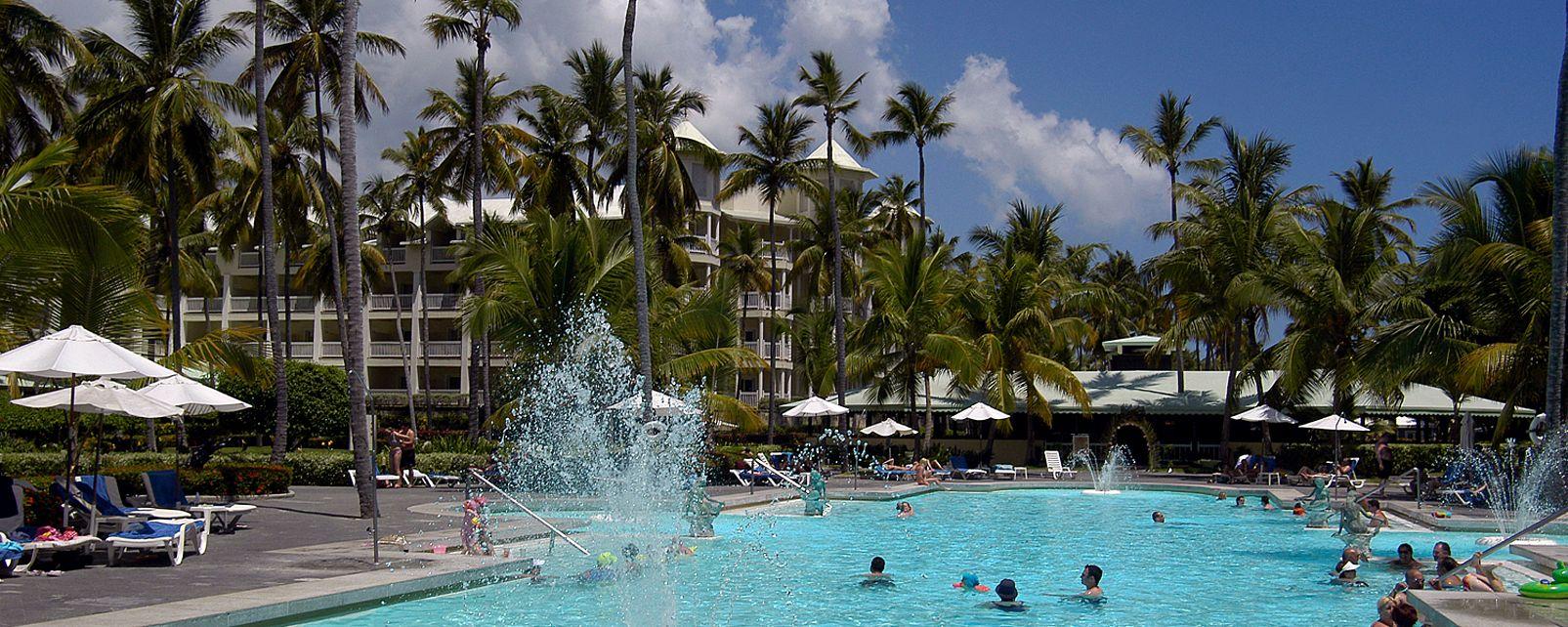 Hotel Riu Palace Macao Punta Cana Republique Dominicaine