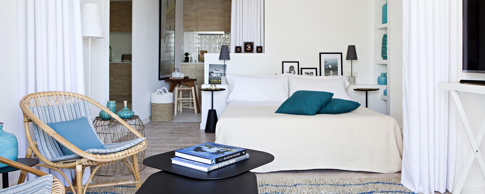 Hôtel 105 Suites Marina Magna