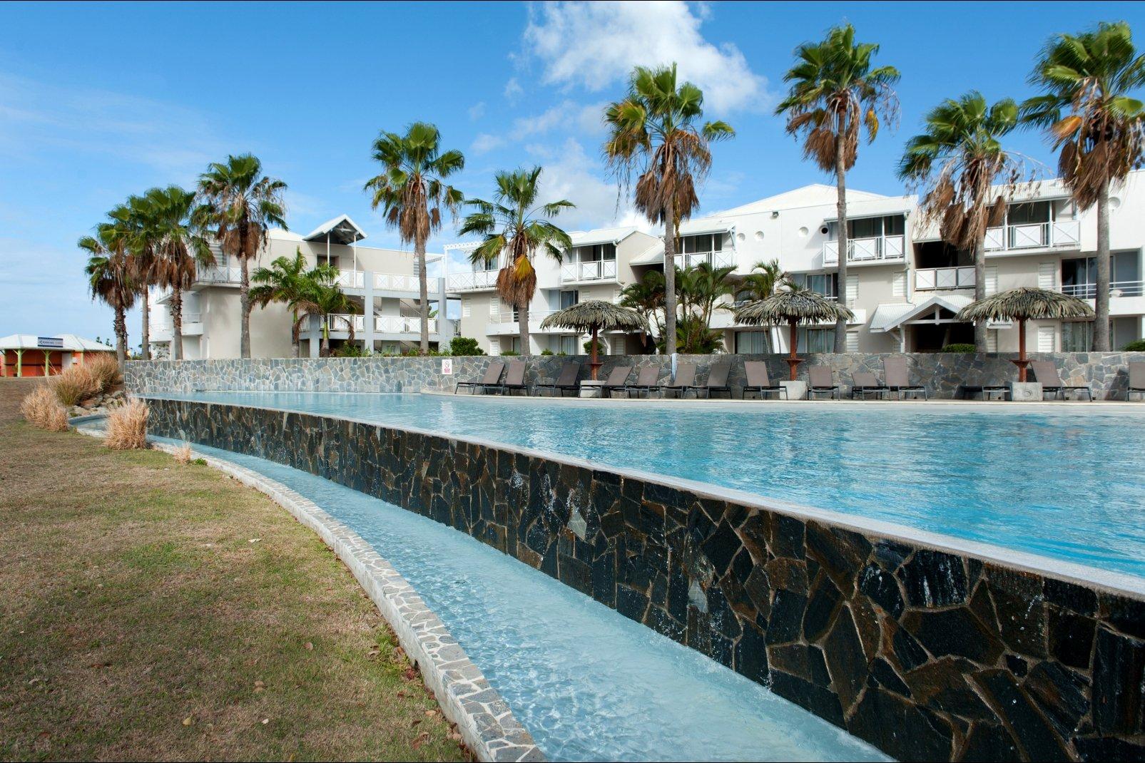 Hôtel Karibea Sainte Luce Hotel *** - 1