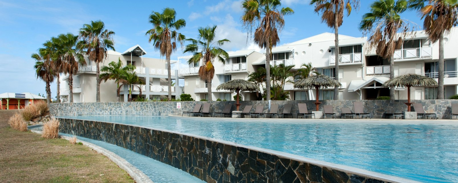 Hotel Amyris