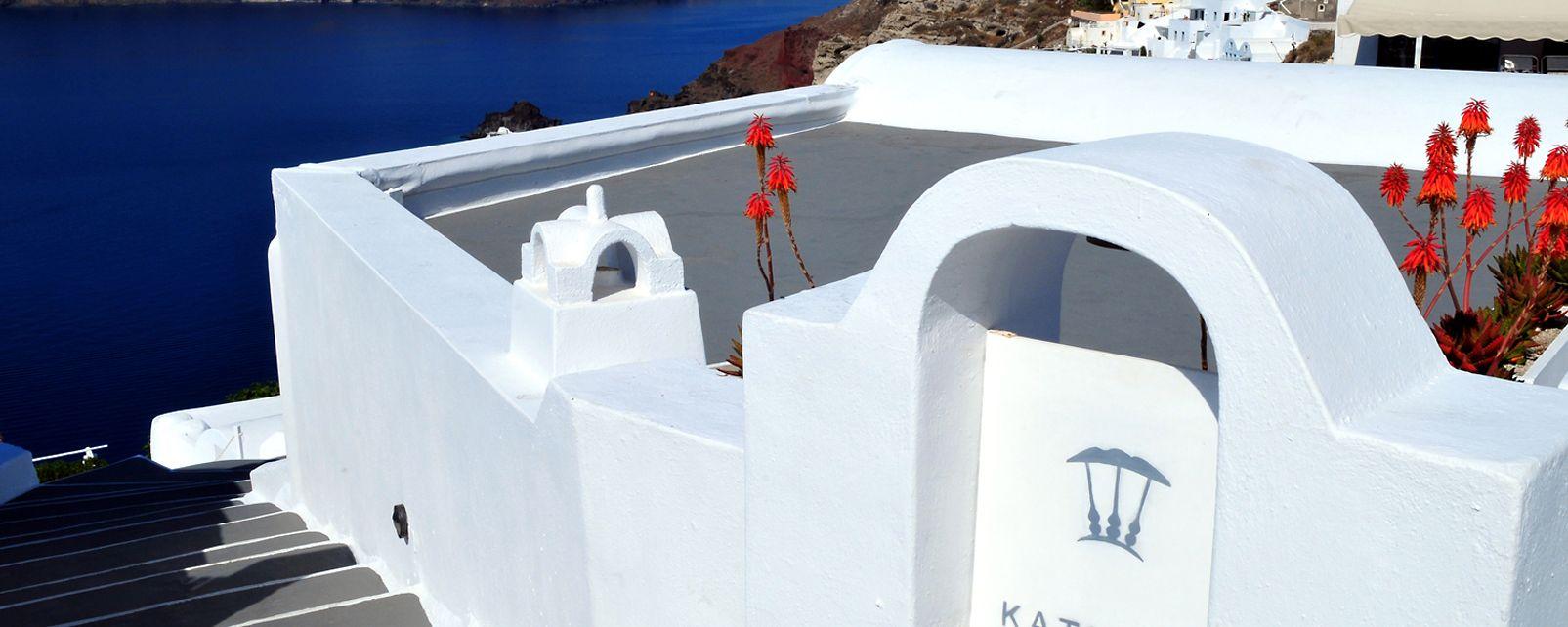 Hotel Katikiès