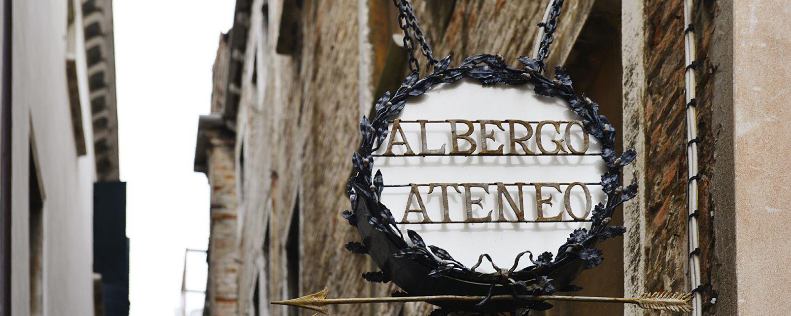 Hotel Ateneo