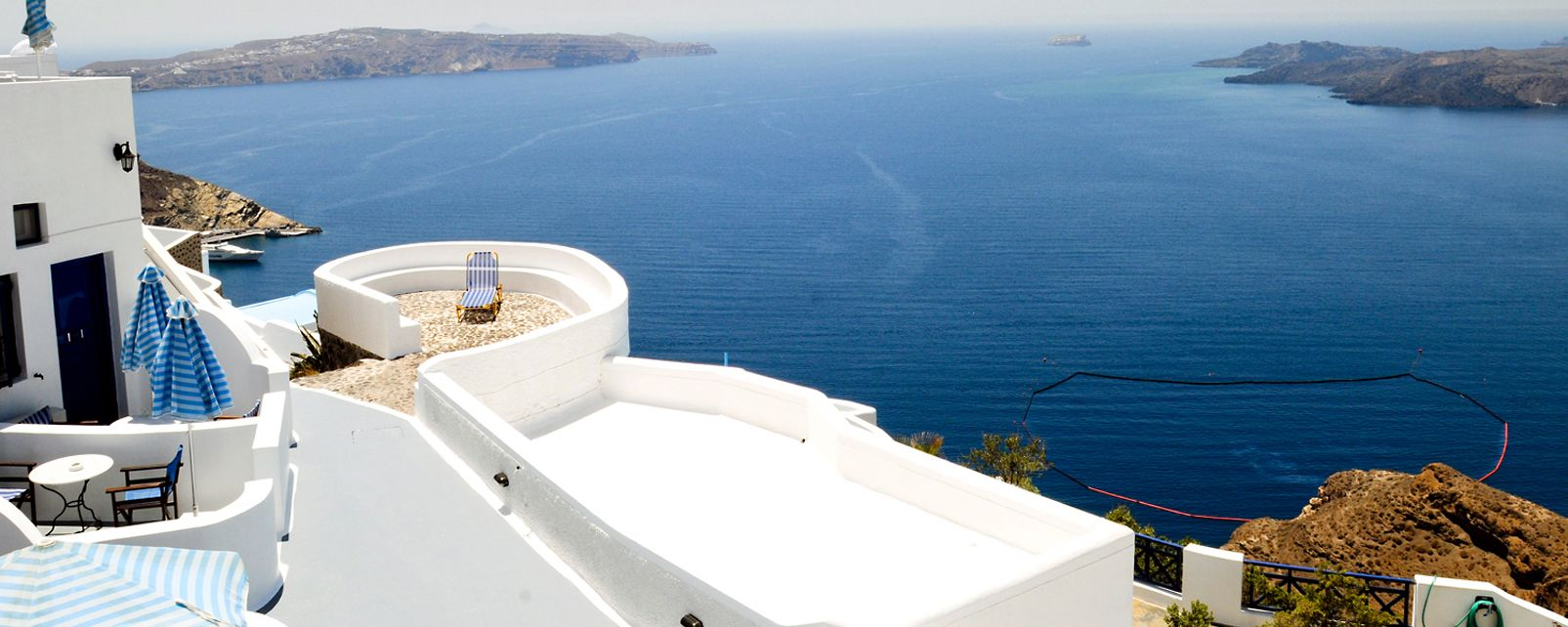 Hôtel Volcano's View