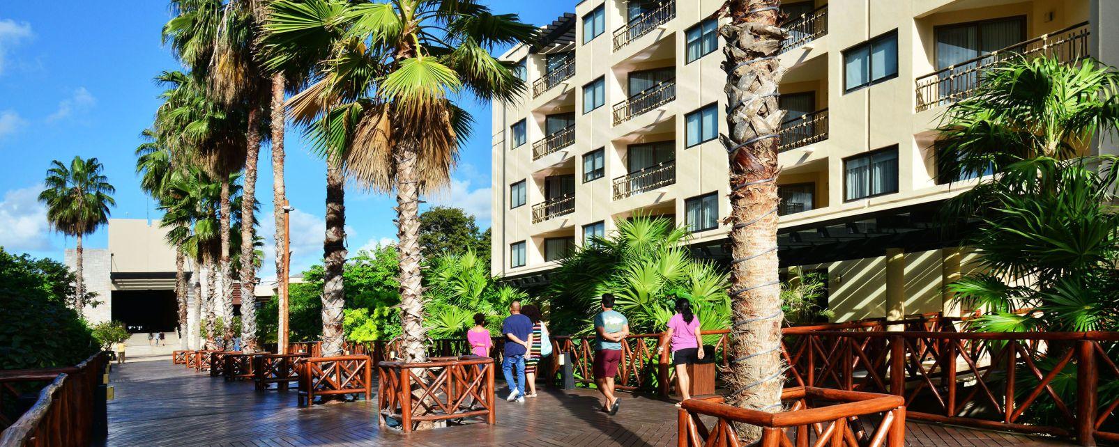 Dreams Riviera Cancun 5*