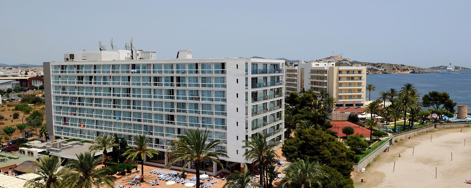 Hotel Sirenis Goleta