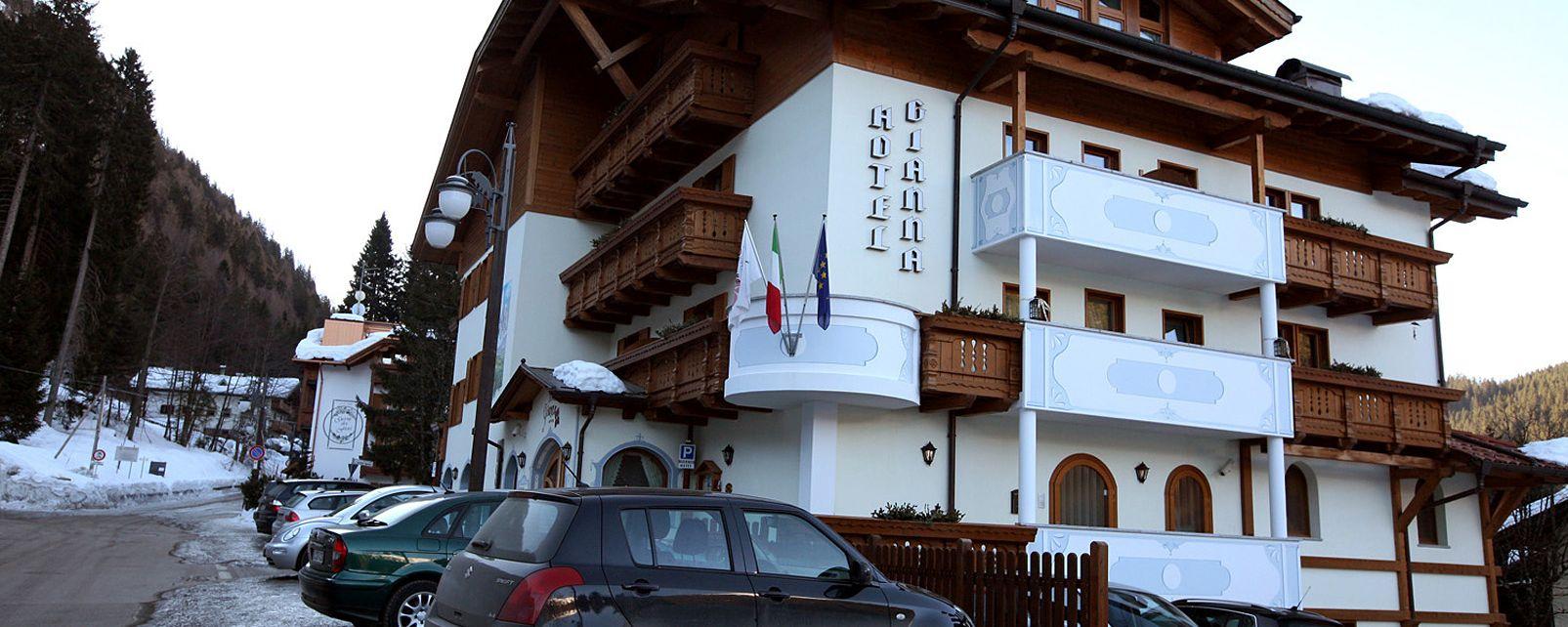 Hôtel Gianna