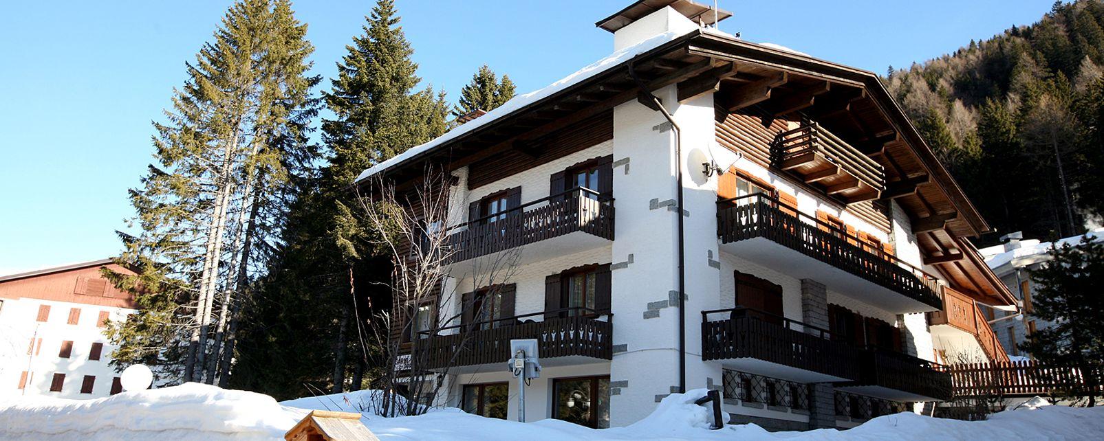 Hôtel Garnì Bucaneve