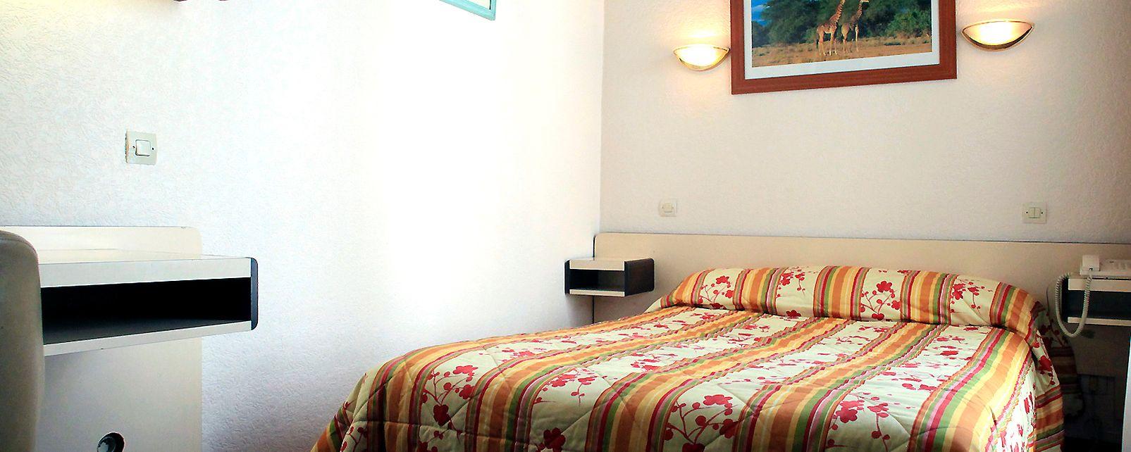 Hotel Batignolles Villiers