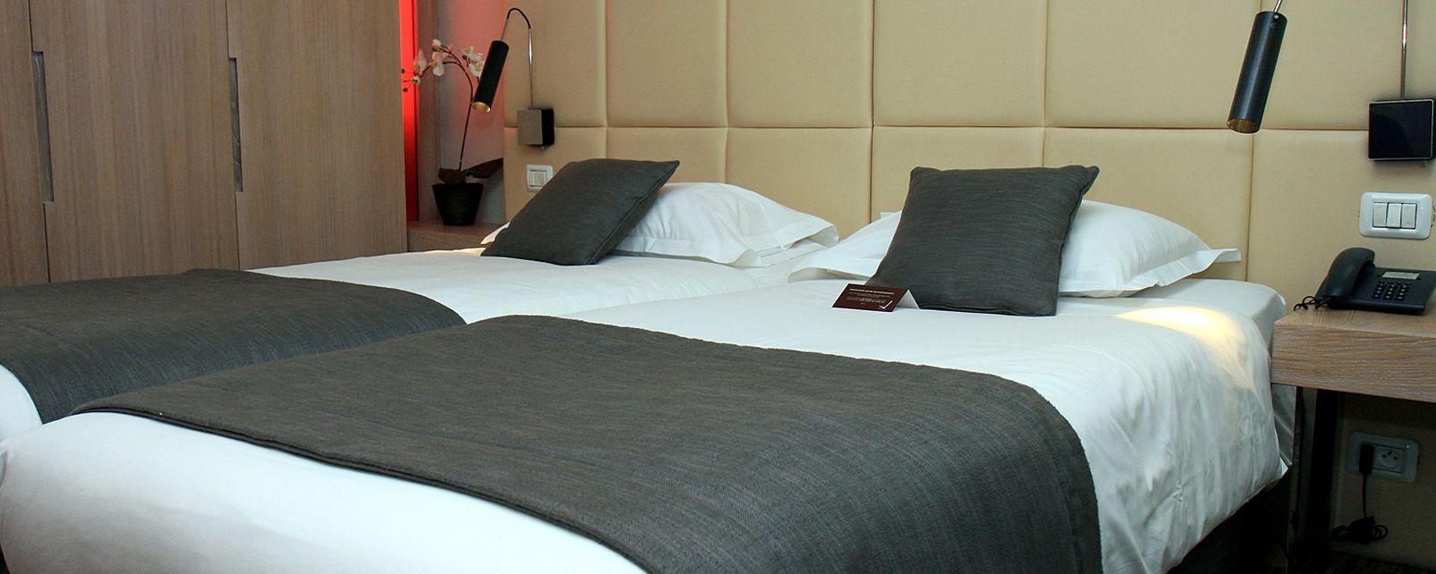 Hotel Golden Tulip Hotel De Noailles