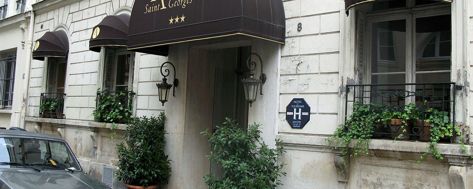 Hotel Arvor