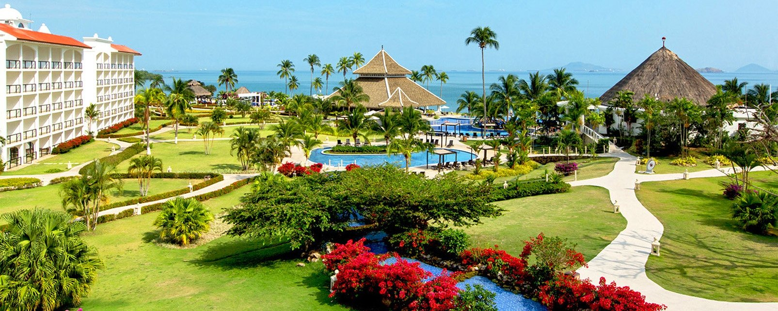 Kappa Club Dreams Delight Playa Bonita Panama 5*