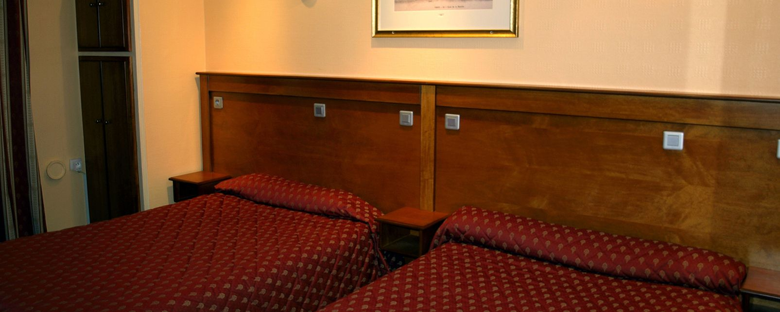 Hotel Grand Hotel Amelot