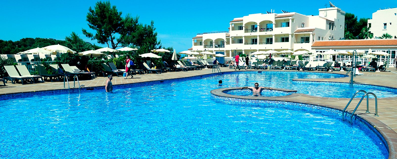 Hotel Village Ibiza Booking