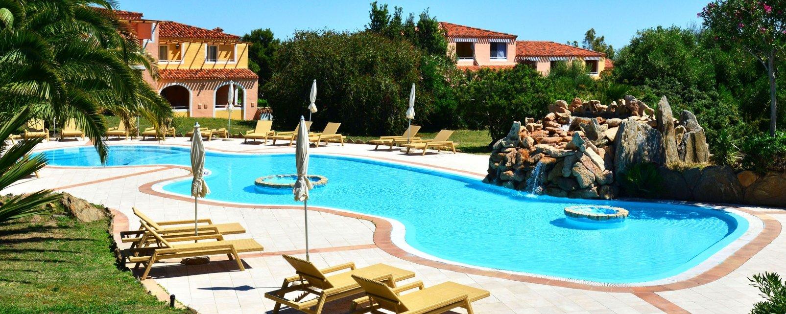Hôtel VOI Colonna Village