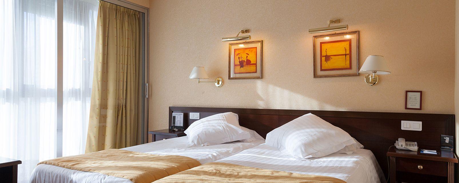 Hotel Splendid Hotel and Spa