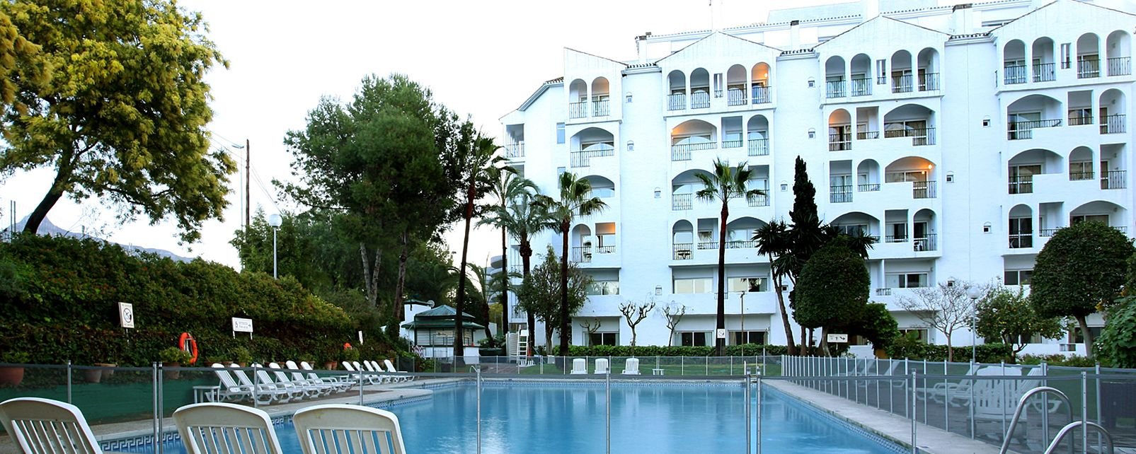 Hôtel Pyr Marbella