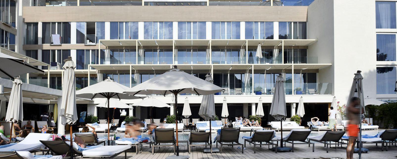 Hôtel ME Ibiza