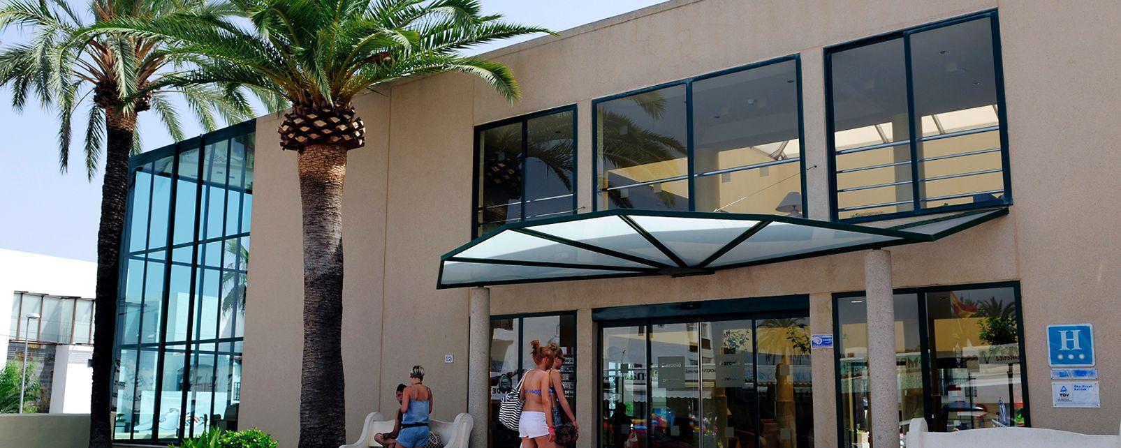 Hôtel Occidental Ibiza