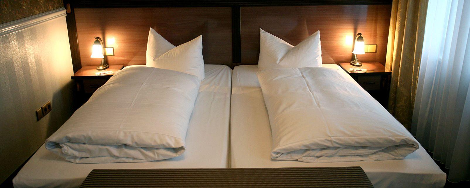 Hotel Myer's
