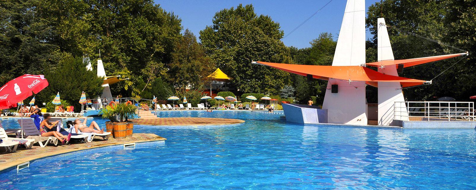 Hôtel PrimaSol Ralitsa Aqua Club