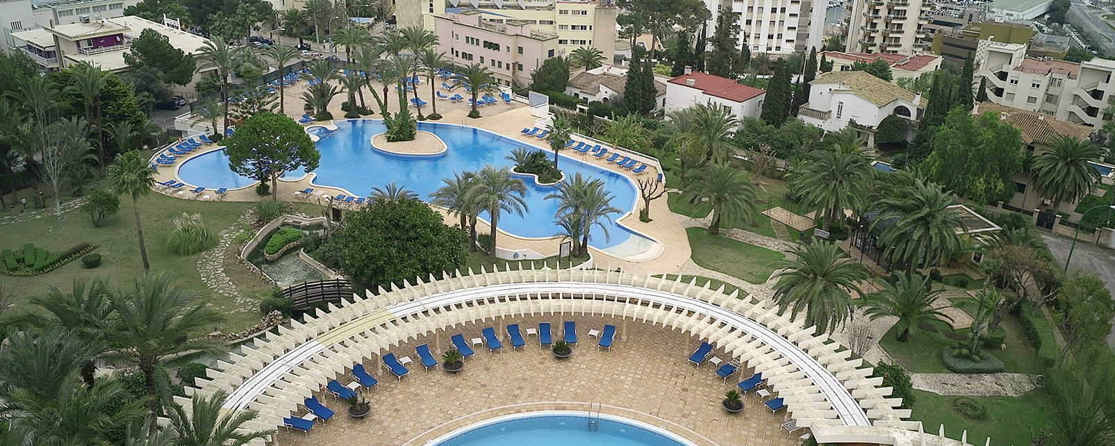 Hotel Grupotel Valpara�so Palace