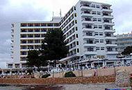hotel hawai san antonio: