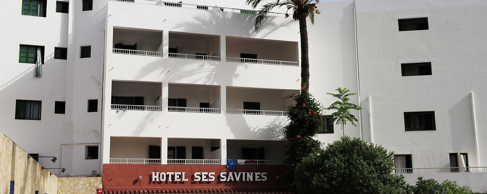 Hôtel Ses Savines