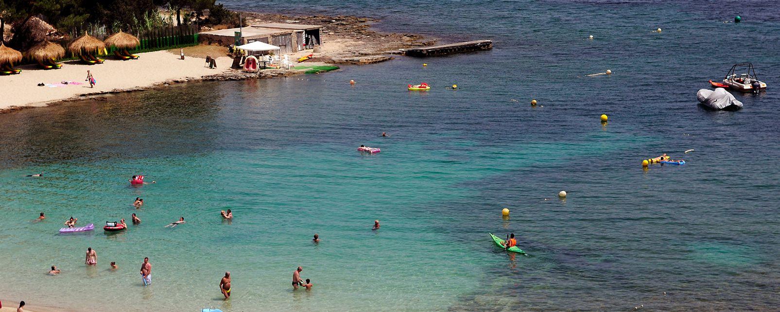 Hôtel Sol House Ibiza