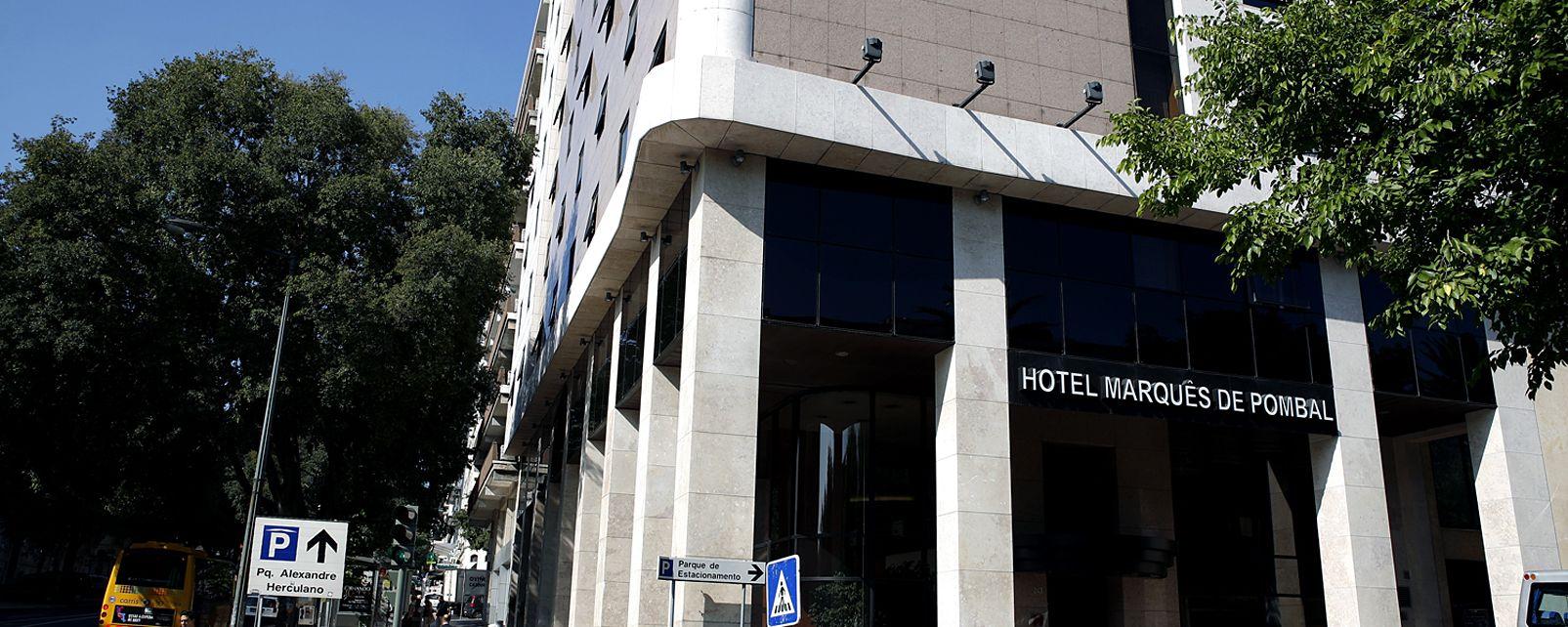 Hotel Marquês de Pombal