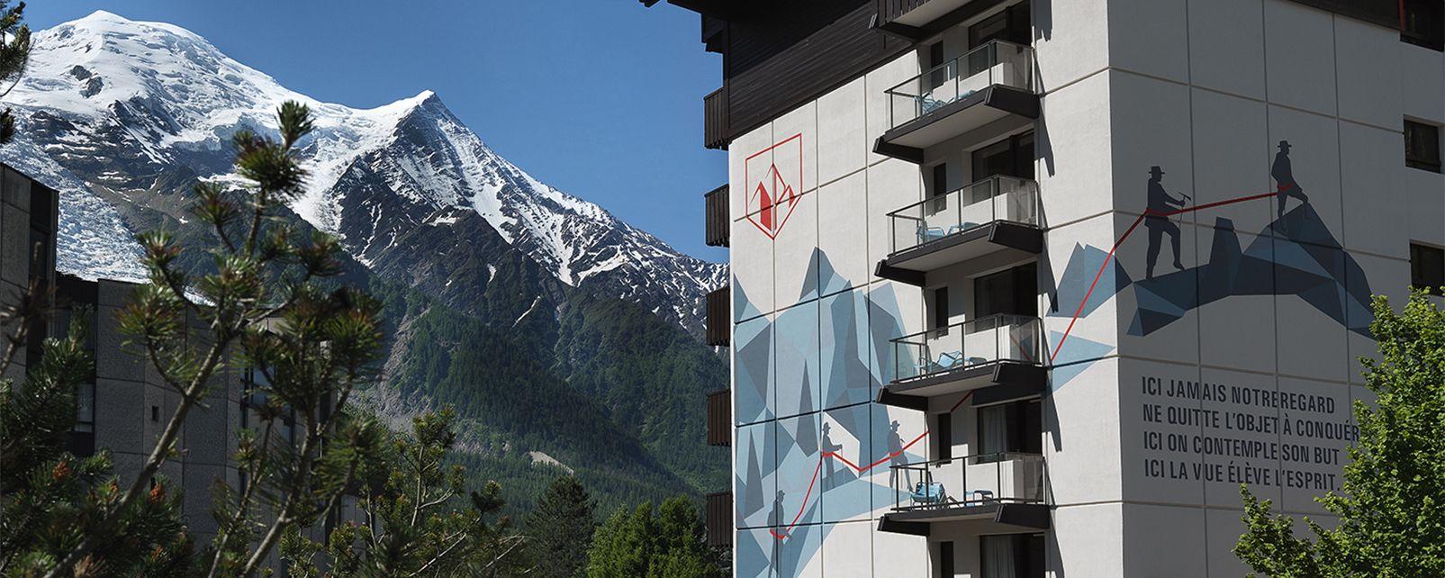 Hotel Chalet Hôtel Le Prieuré