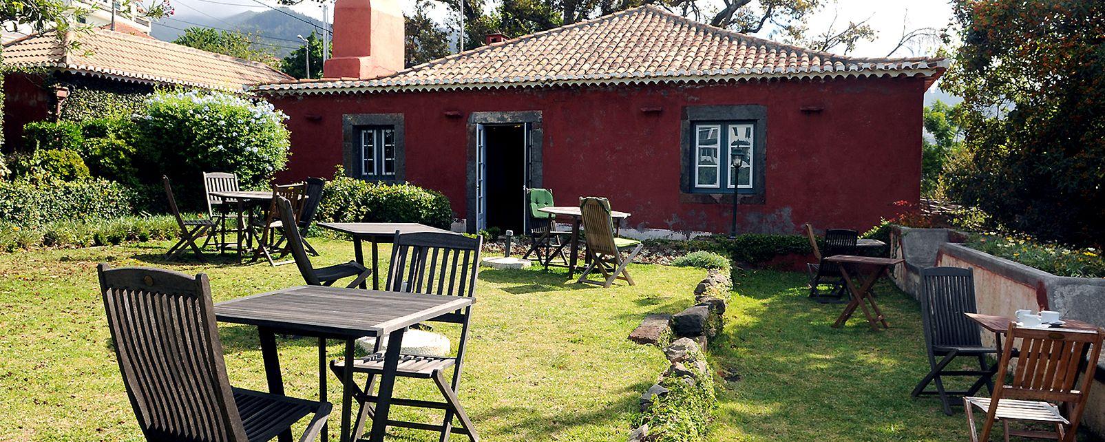 Hôtel Quinta das Vinhas