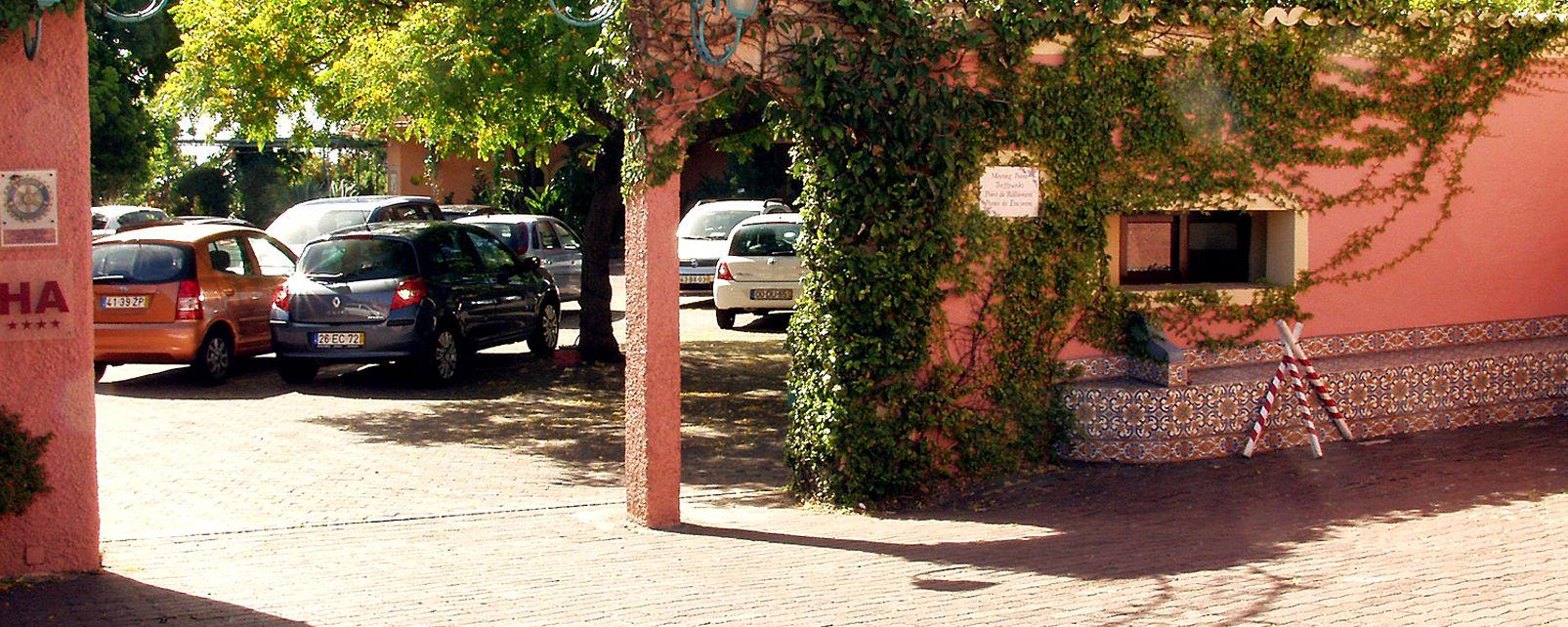 Hotel Quinta Splendida Botanical Garden