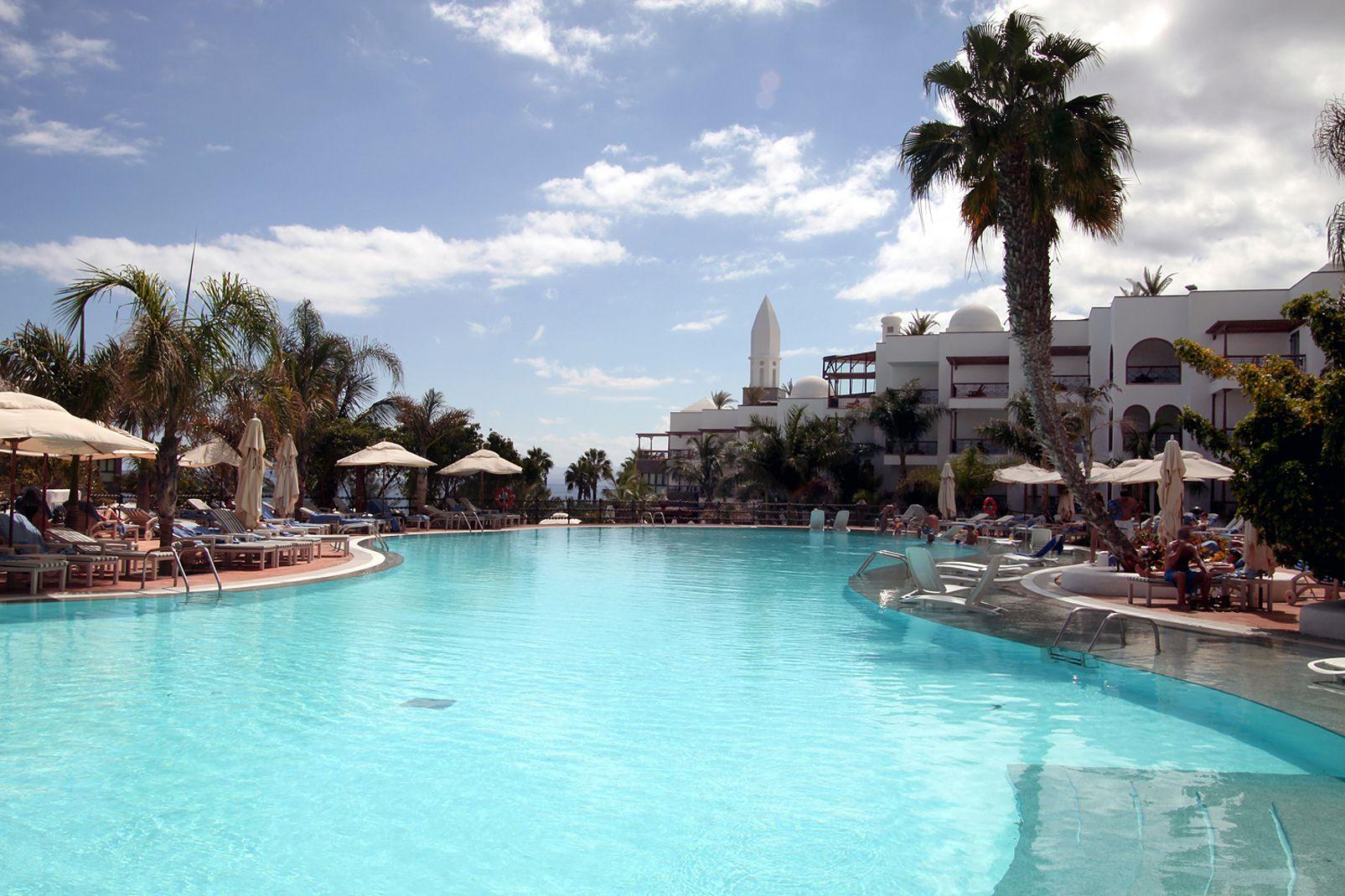 Hôtel Princesa Yaiza Suite & Resort 5* - 1