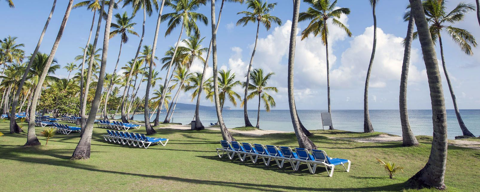 Hotel Grand Paradise Samana Republique Dominicaine