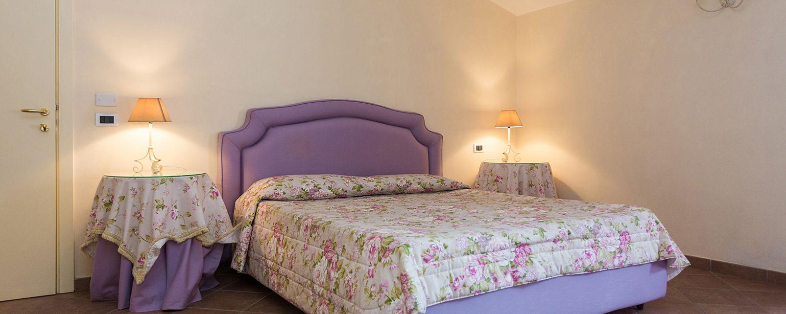 Hotel Borgo Capocasale