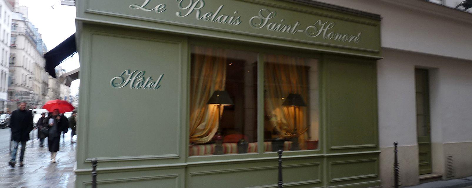Hôtel Relais Saint Honoré
