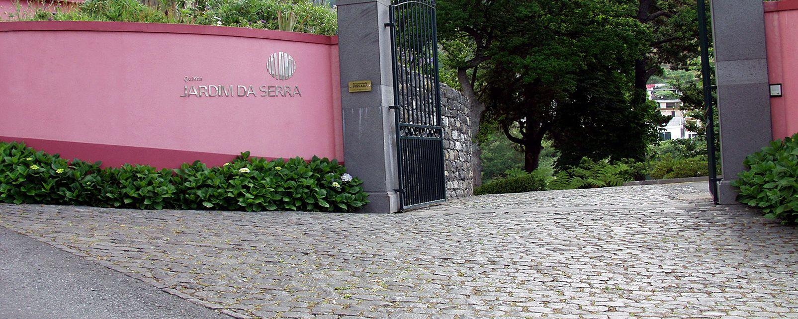 Hotel Quinta Jardim da Serra