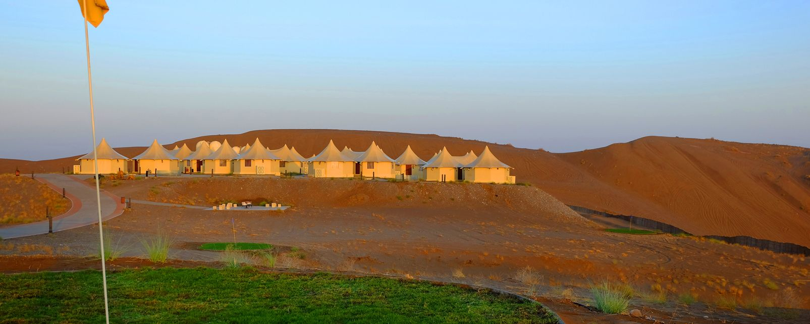 Hôtel Dunes by Al Nahda