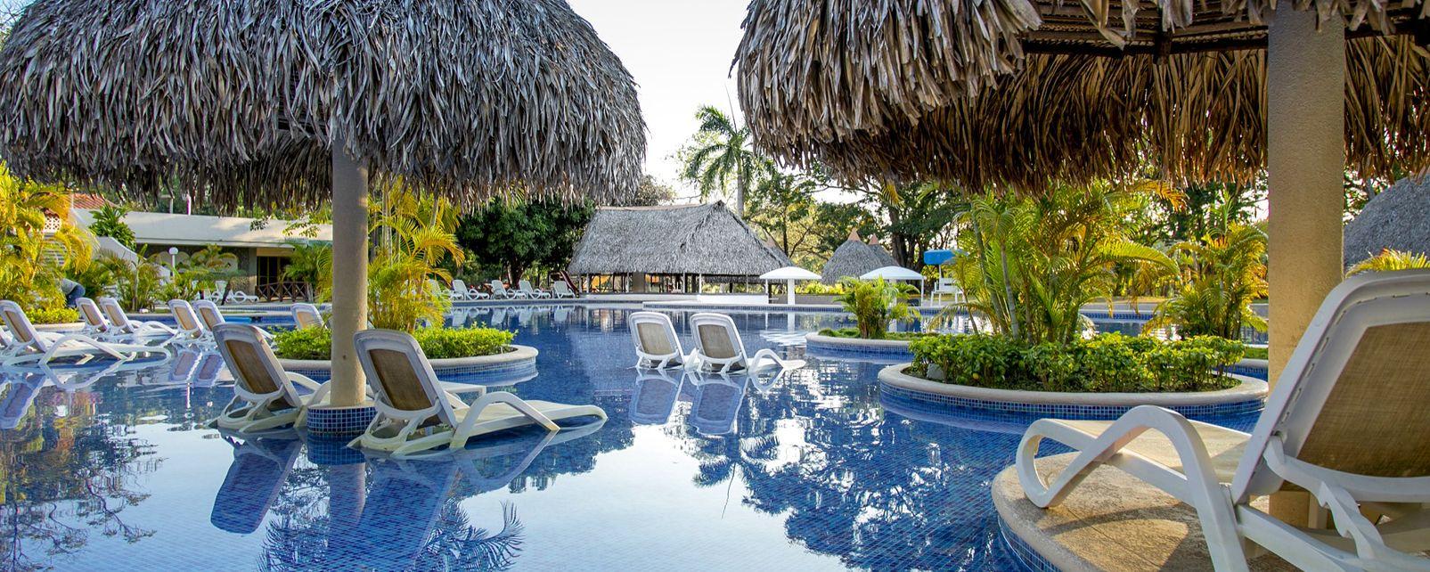 Club Coralia Coronado Panama 4*