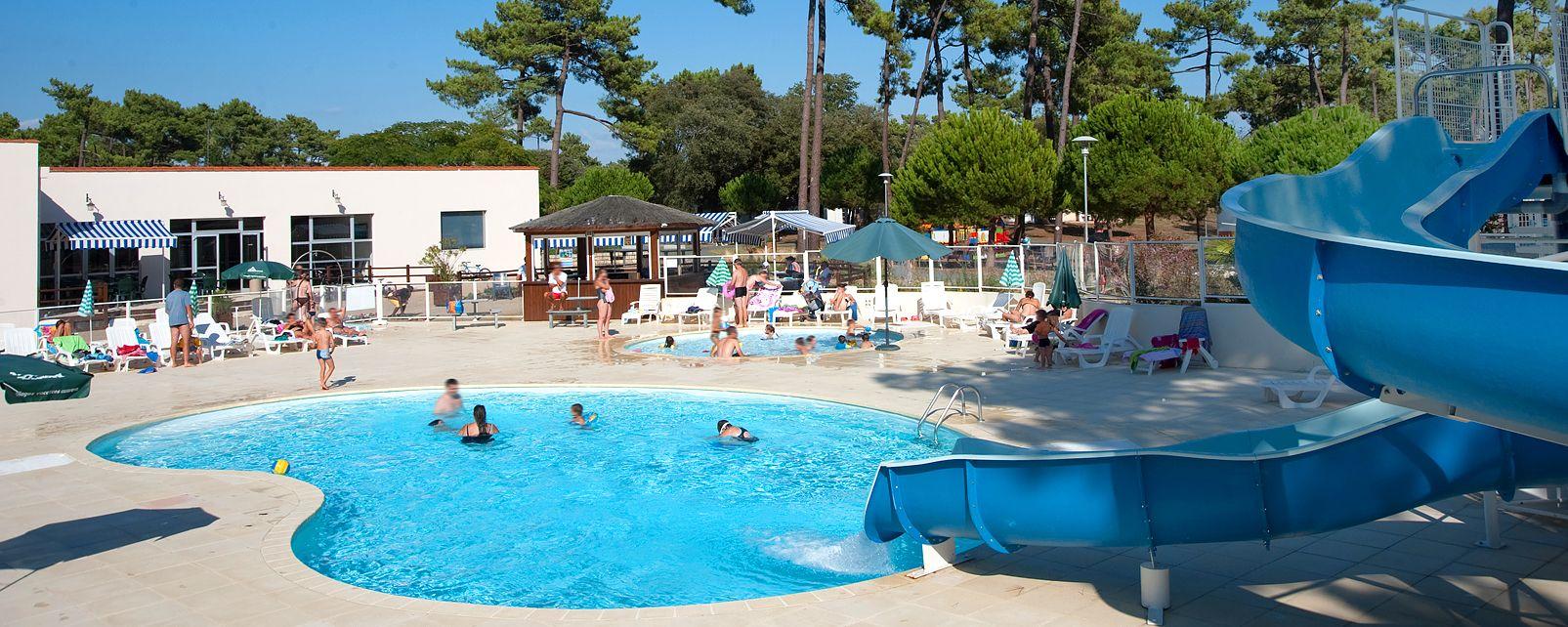 Village Vacances Azureva Ile d'Oléron
