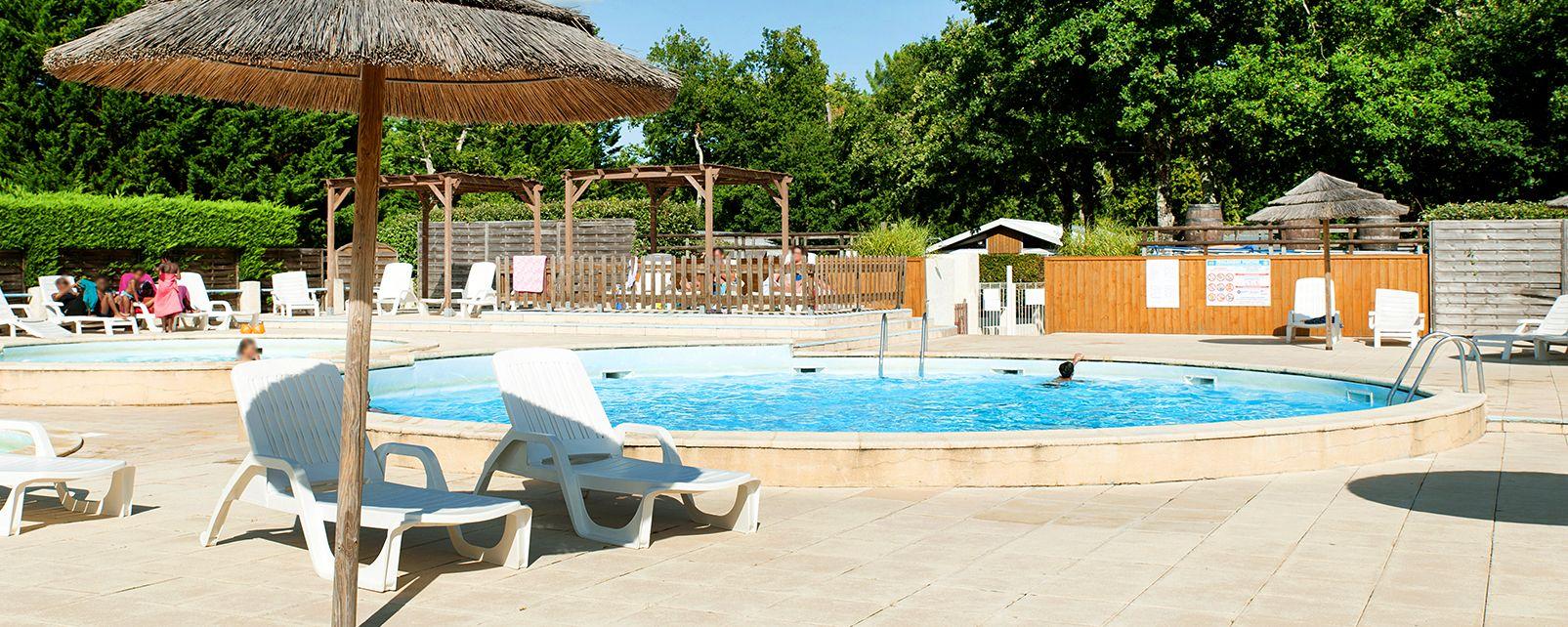 village vacance hourtin