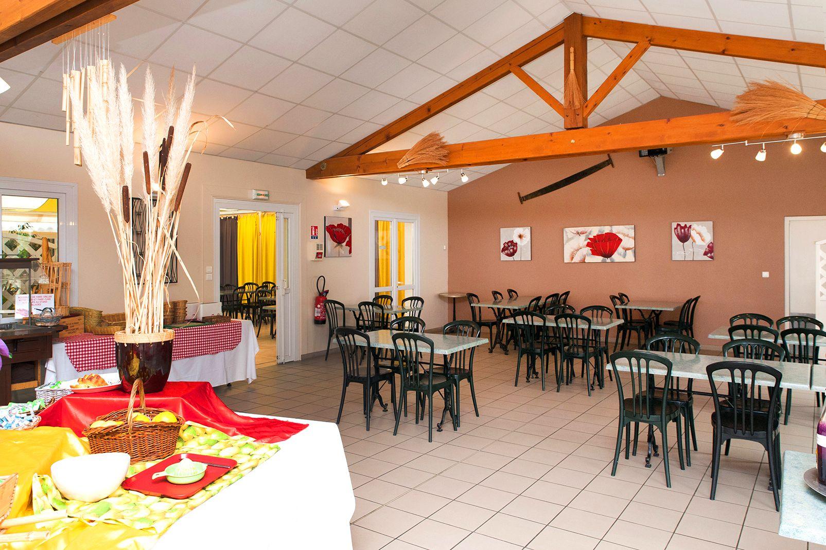 Hôtel Club mmv PLAGNE MONTALBERT Les Sittelles Village Vacances 3* - 1