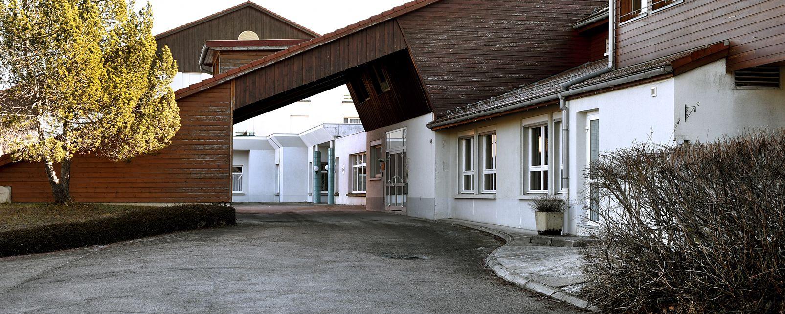 Village Vacances Azureva Metabief